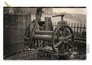 Farm Equipment Art Carry-all Pouch