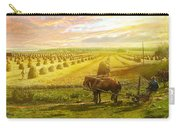 Farm - Finland - Field Of Hope 1899 Carry-all Pouch