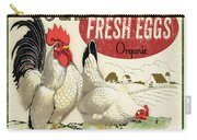 Farm Fresh Eggs-b Carry-all Pouch