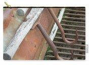 Farm Hooks Carry-all Pouch