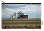 Farm House And Barn Carry-all Pouch