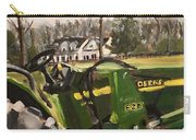 Farm In Chapel Hill Carry-all Pouch