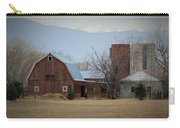 Farm In The Foothills Carry-all Pouch