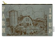 Farm Life-jp3236 Carry-all Pouch