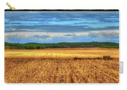 Golden Field Farm Li.ny Carry-all Pouch