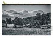 Farm On The Blue Ridge Carry-all Pouch