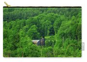 Farm On The Hillside  Carry-all Pouch