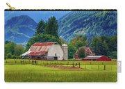 Farm, Randall, Wa Carry-all Pouch