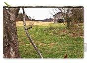 Farm Scene Carry-all Pouch
