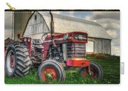 Farm Scene - Painting Carry-all Pouch