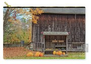 Farm Stand Etna New Hampshire Carry-all Pouch