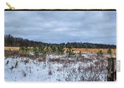 Old Farm Field Li.ny Carry-all Pouch
