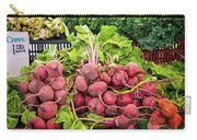 Farm To Market Produce 2 Carry-all Pouch