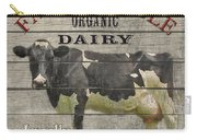 Farm To Table Dairy-jp2629 Carry-all Pouch