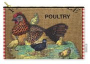 Farm To Table-jp2388 Carry-all Pouch