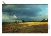 Farmers Race Against The Weather Frankenmuth Michigan Carry-all Pouch