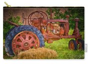 Farming In Hanksville Utah Carry-all Pouch