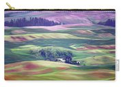 Farmland Colors - No. 1 Carry-all Pouch