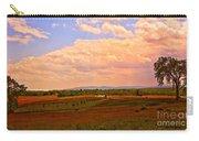 Farmland In Gettysburg Carry-all Pouch