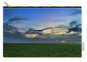Farmland Panorama Carry-all Pouch