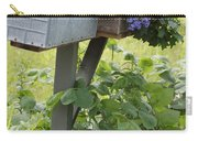 Farm's Mailbox Carry-all Pouch