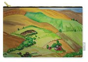 Farmville Carry-all Pouch