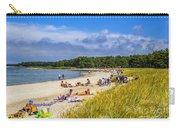 Faro Beach Carry-all Pouch