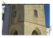 Faro Main Church Bells Tower Carry-all Pouch