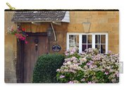 Farthing Cottage Carry-all Pouch