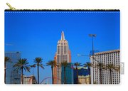 Fascination Las Vegas Carry-all Pouch