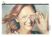 Fashion Eyewear Pin-up Carry-all Pouch