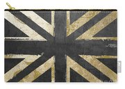 Fashion Flag United Kingdom Carry-all Pouch