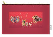 Fashion Jewellery Online Carry-all Pouch