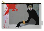 Fashion Poster Carry-all Pouch