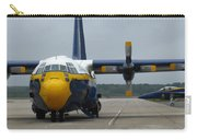 Fat Albert Head On Carry-all Pouch