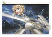 Fate/stay Night Carry-all Pouch