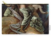 Fates Gathering In Stars Carry-all Pouch by Granger