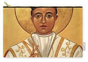 Father Augustus Tolton Carry-all Pouch