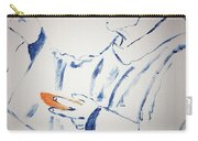 Father Jacques Hamel Carry-all Pouch