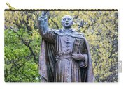 Father Marquette Carry-all Pouch