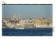 Fatih Sultan Mehmet Mosque Carry-all Pouch