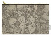 Faun Family Carry-all Pouch