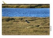 Fawn Caribou Carry-all Pouch