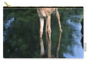 Fawn Reflection Carry-all Pouch