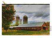 Fay Farm Carry-all Pouch