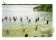 Fayette State Park Shoreline Carry-all Pouch