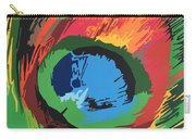 Feather 01 Carry-all Pouch