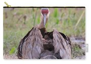 Feather Bed Carry-all Pouch