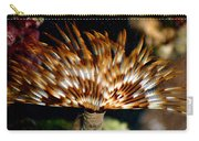 Feather Duster Carry-all Pouch