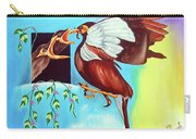 Feather Touch Carry-all Pouch